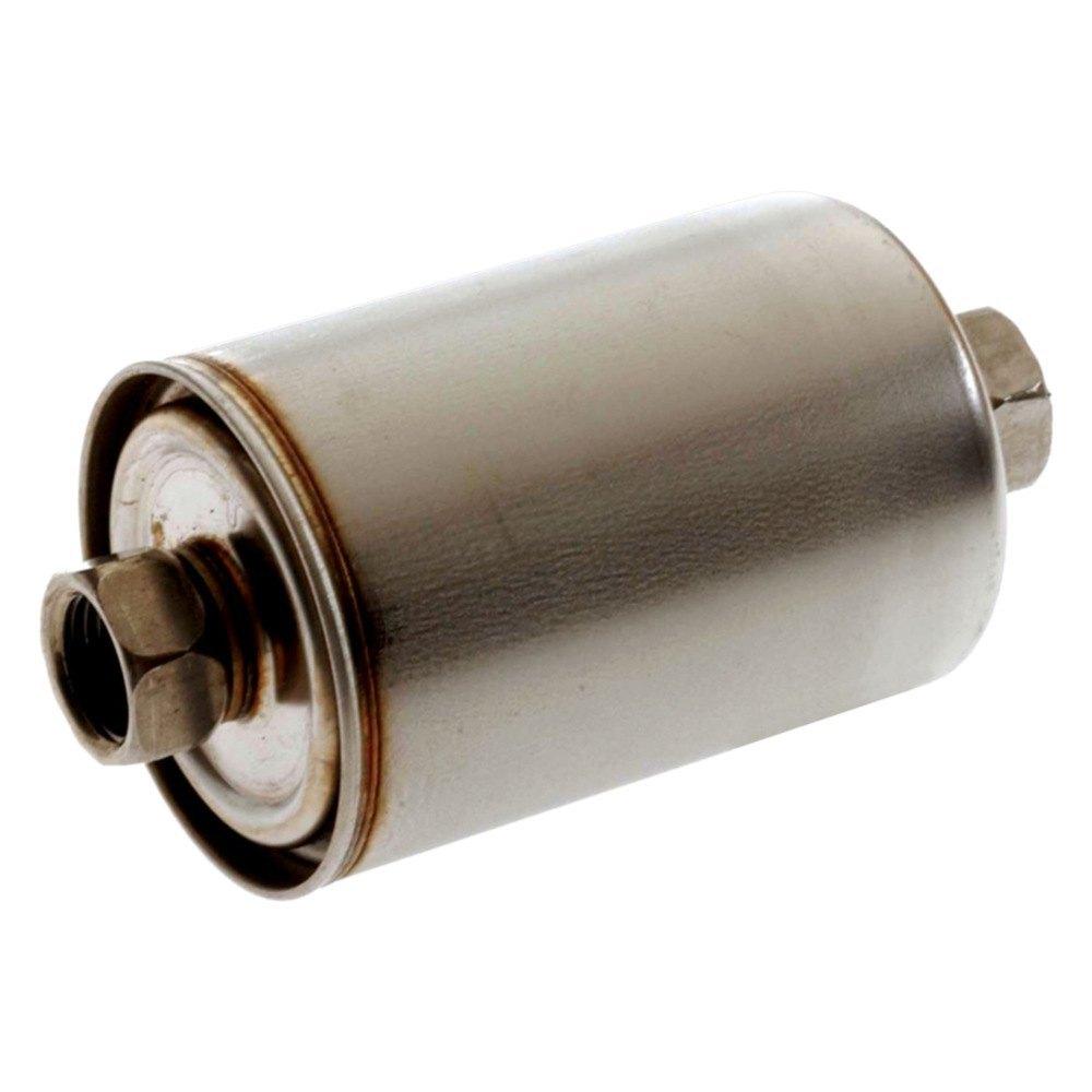 94 chevy truck fuel filter acdelco® - chevy silverado 1999 professional™ fuel filter