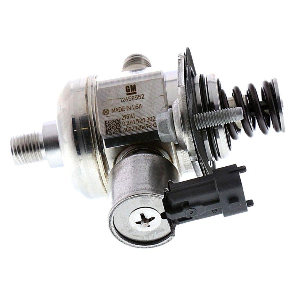 Acdelco Gm Original Equipment High Pressure Mechanical Fuel Pump Filters