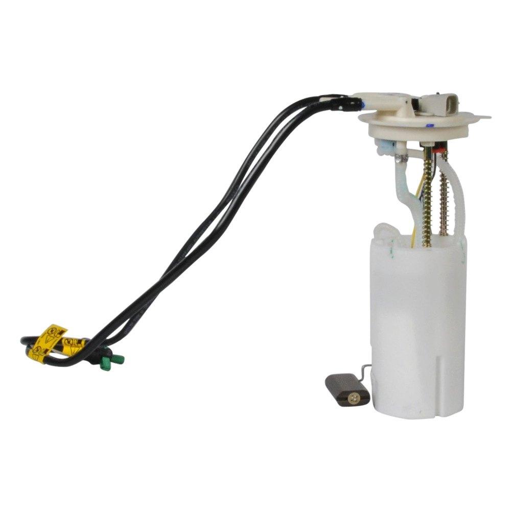 Acdelco Mu1374 Gm Original Equipment Fuel Pump And Sender Assembly 2001 Alero Filter