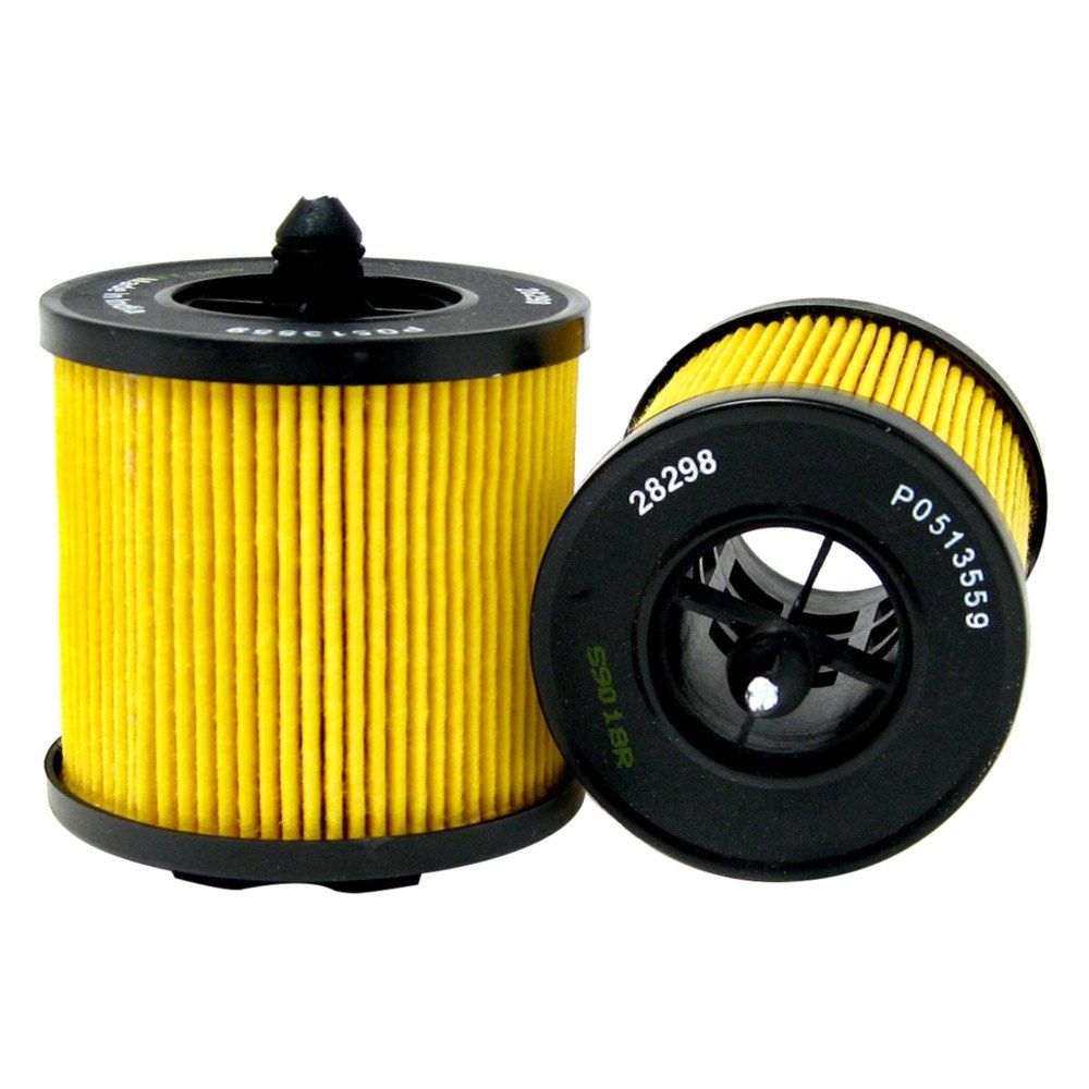 Acdelco Chevy Equinox 2016 Professional Engine Oil Filter