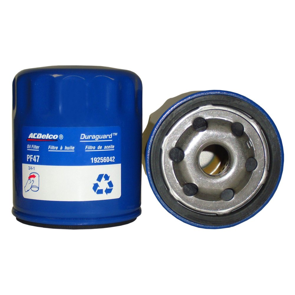 Acdelco Pf47 Professional Engine Oil Filter Ebay