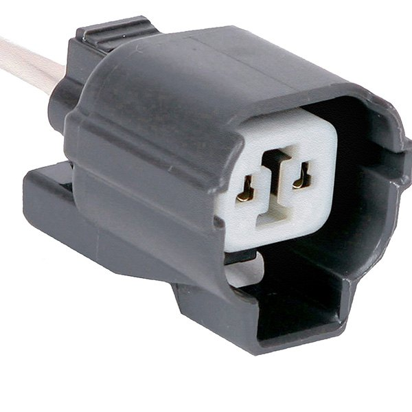Abs Sensor Connector : Acdelco pt gm original equipment™ front abs wheel