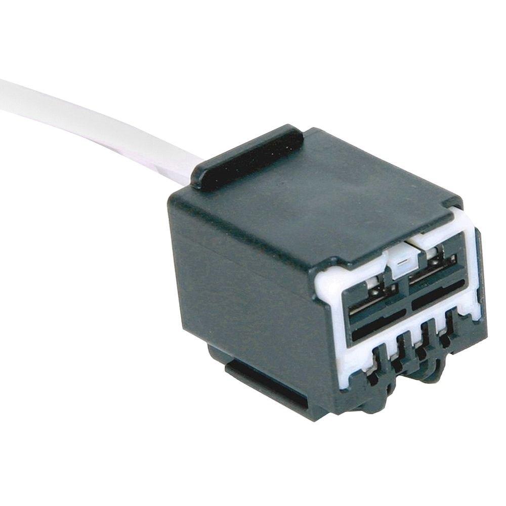 Ac Unit Prices >> ACDelco® PT2238 - GM Original Equipment™ HVAC Blower Motor Control Unit Connector