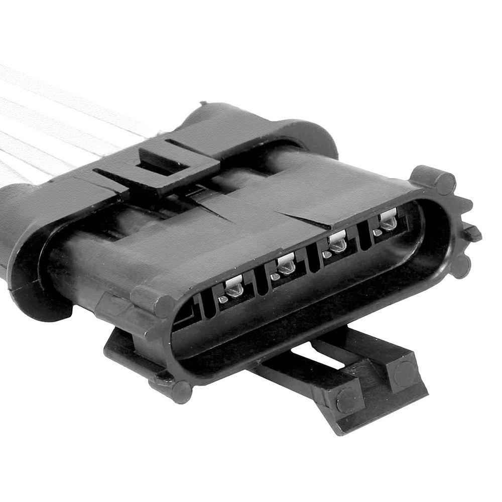 Acdelco Gm Original Equipment Diesel Glow Plug Connector Wiring Controller