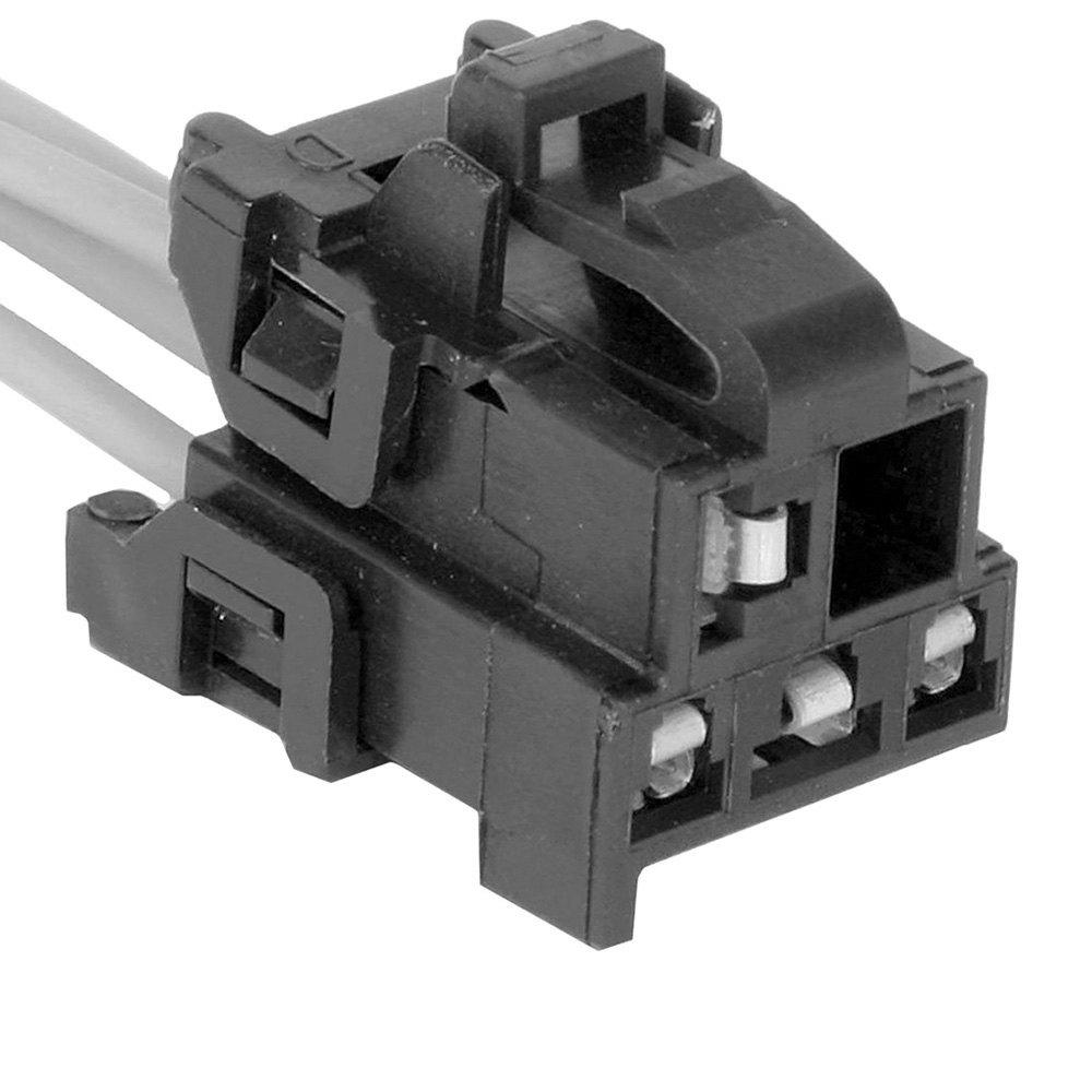 gm fuel pump connector