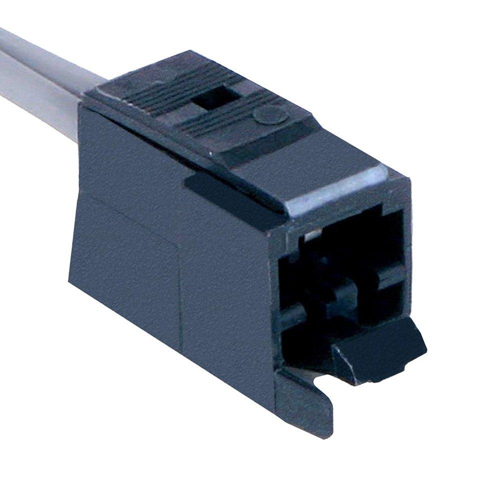 acdelco® pt407 gm original equipment power window motor connector acdelco® gm original equipment power window motor connector