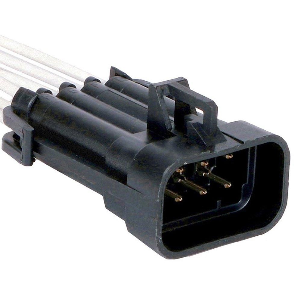 gm delco radio plug adapter  gm  free engine image for