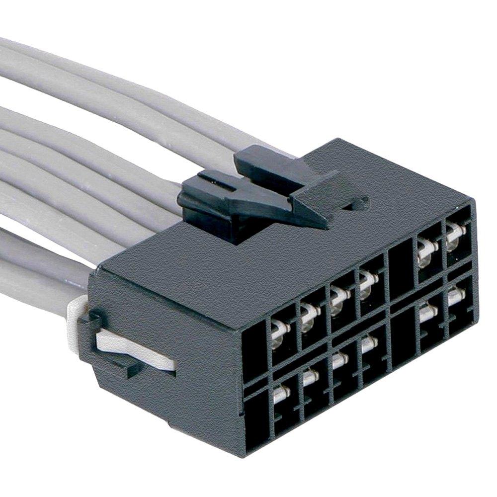 1999 suburban interior lamp control module acdelco pt819 gm original equipment headlight dimmer