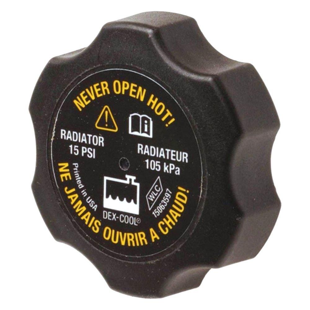 GM Original Equipment™ Radiator Cap