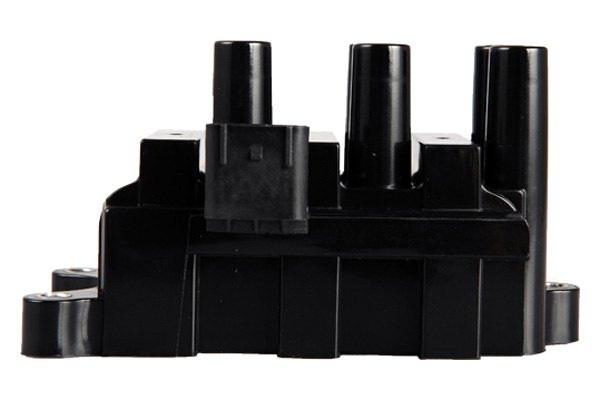 how to change ignition coil f 150