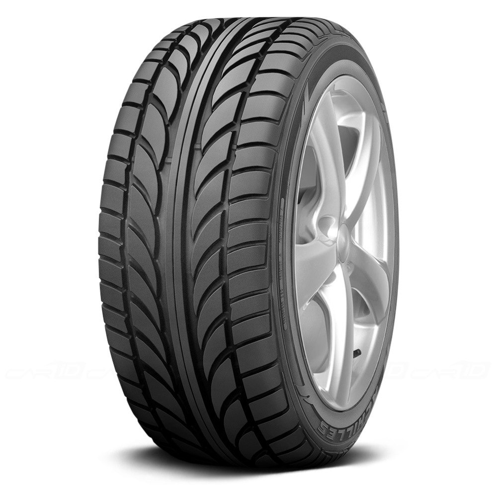 Sports Car Tire Reviews