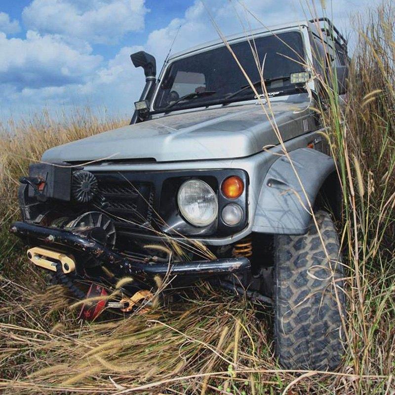 Toyota Of The Desert >> ACHILLES® DESERT HAWK XMT Tires