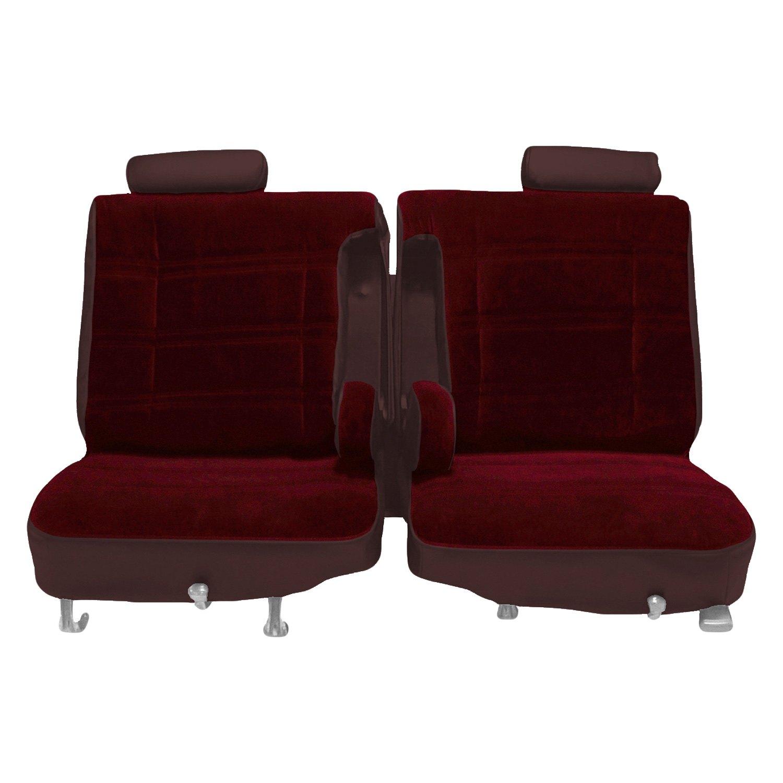 Wondrous Acme Auto Headlining Seat Upholstery Kit Inzonedesignstudio Interior Chair Design Inzonedesignstudiocom