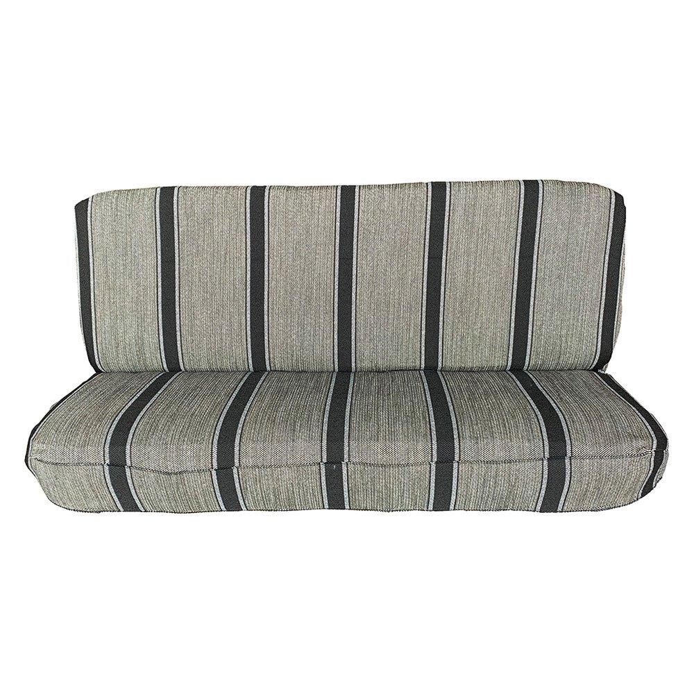 Surprising Acme Auto Headlining Usc100 3683 Black Seat Cover Cjindustries Chair Design For Home Cjindustriesco