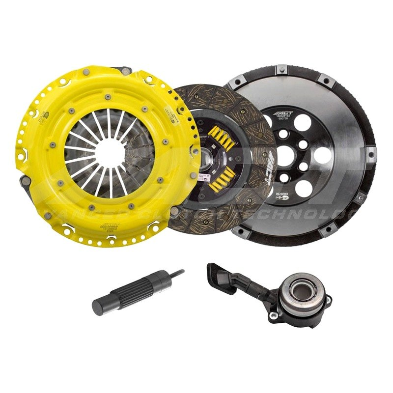 2014 Ford Focus St Transmission: Ford Focus ST 2014 Heavy Duty Street Single Disc