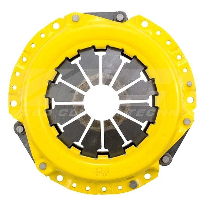 how to change a clutch and pressure plate