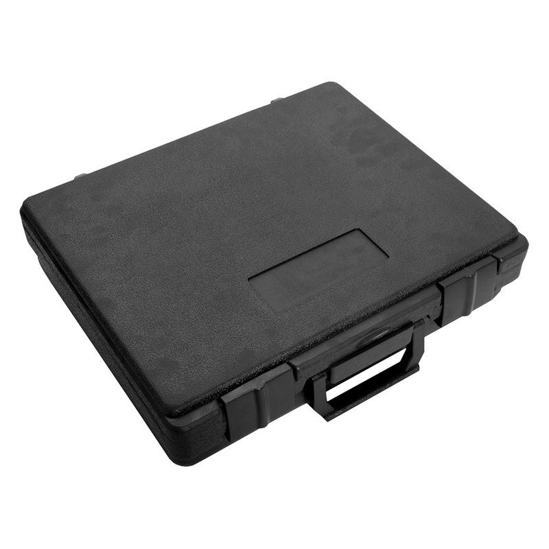actron 7 0150 hard plastic carry case. Black Bedroom Furniture Sets. Home Design Ideas