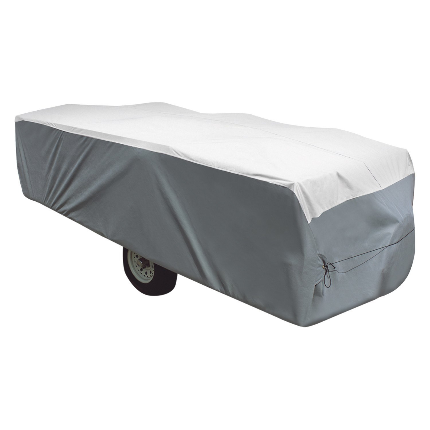 Adco 22891 Dupont Tyvek Pop Up Trailer Cover