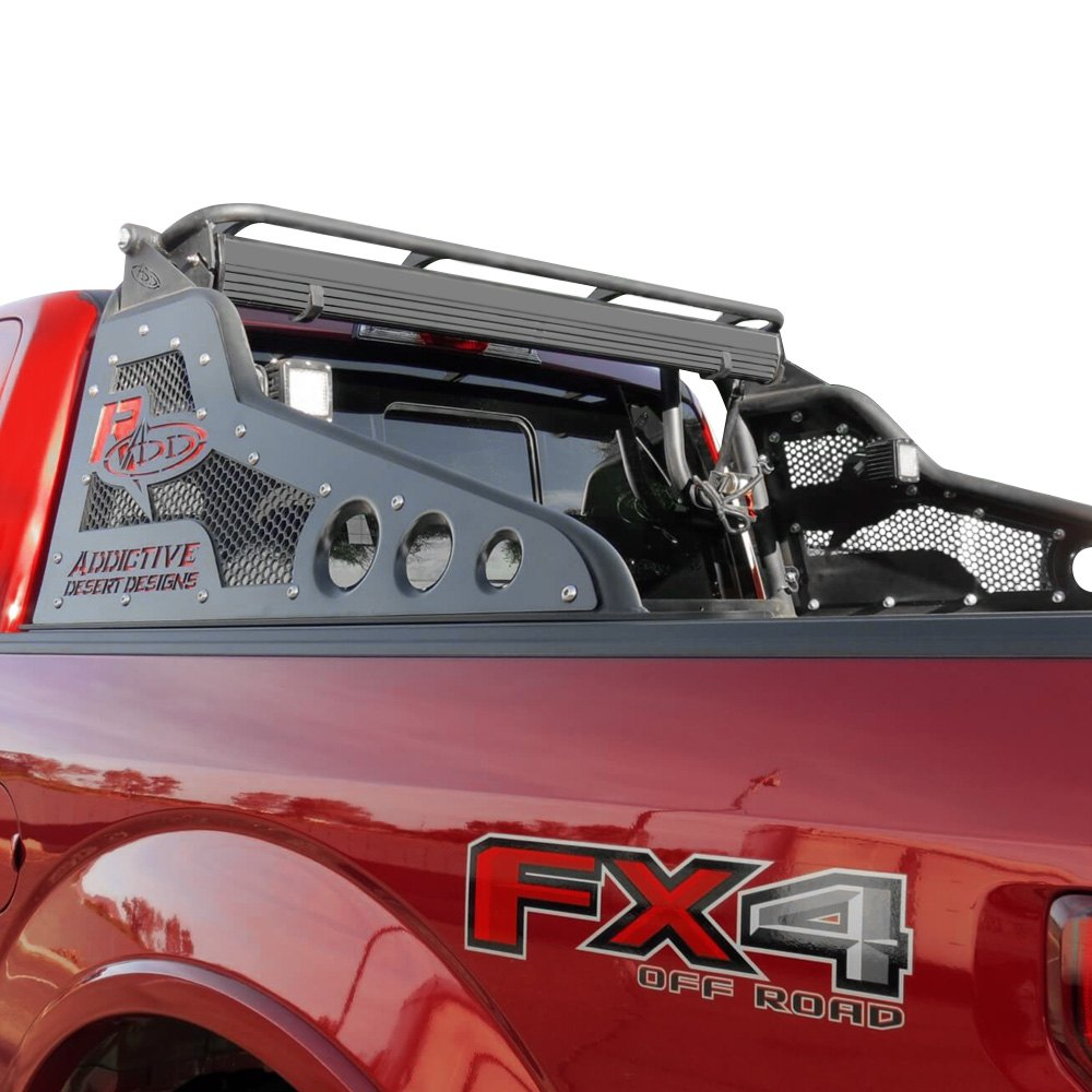 Add 174 Ford F 150 2004 Race Series Chase Rack