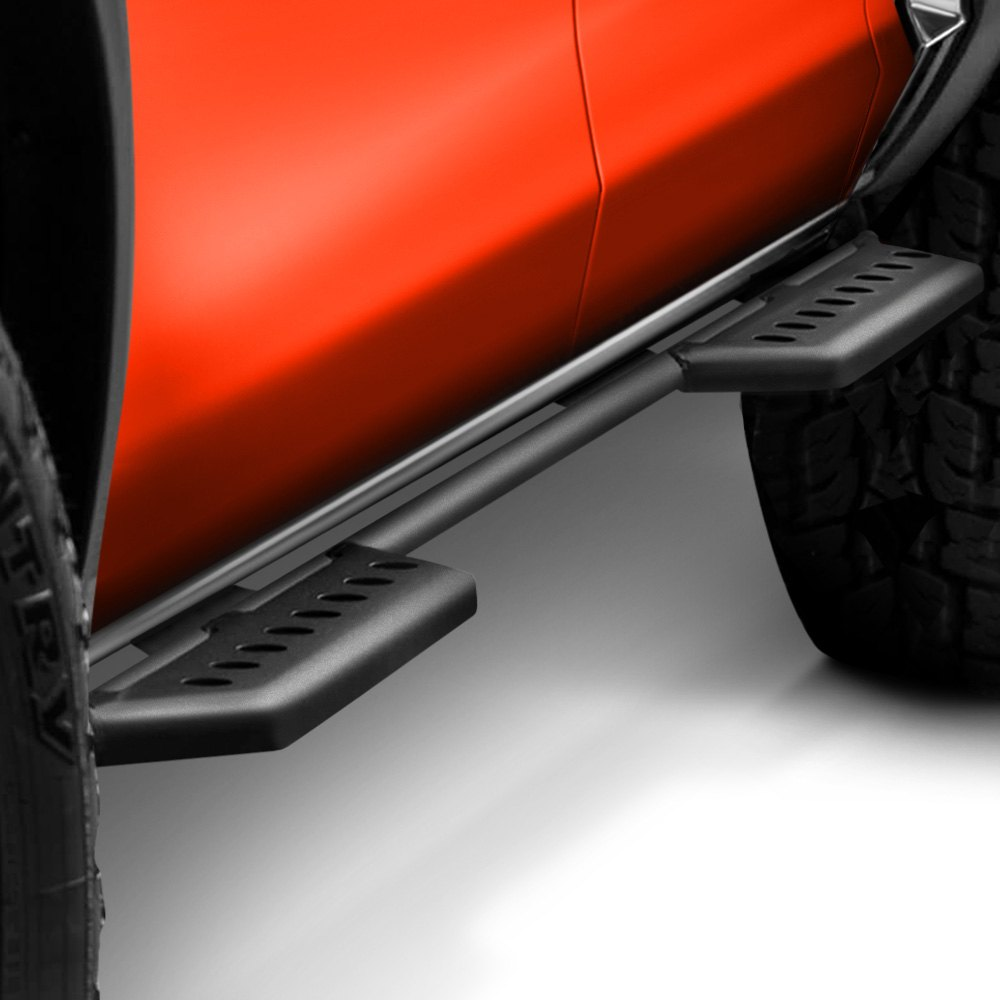 addictive desert designs s35179na01na chevy colorado 2016 stealth series cab length black. Black Bedroom Furniture Sets. Home Design Ideas