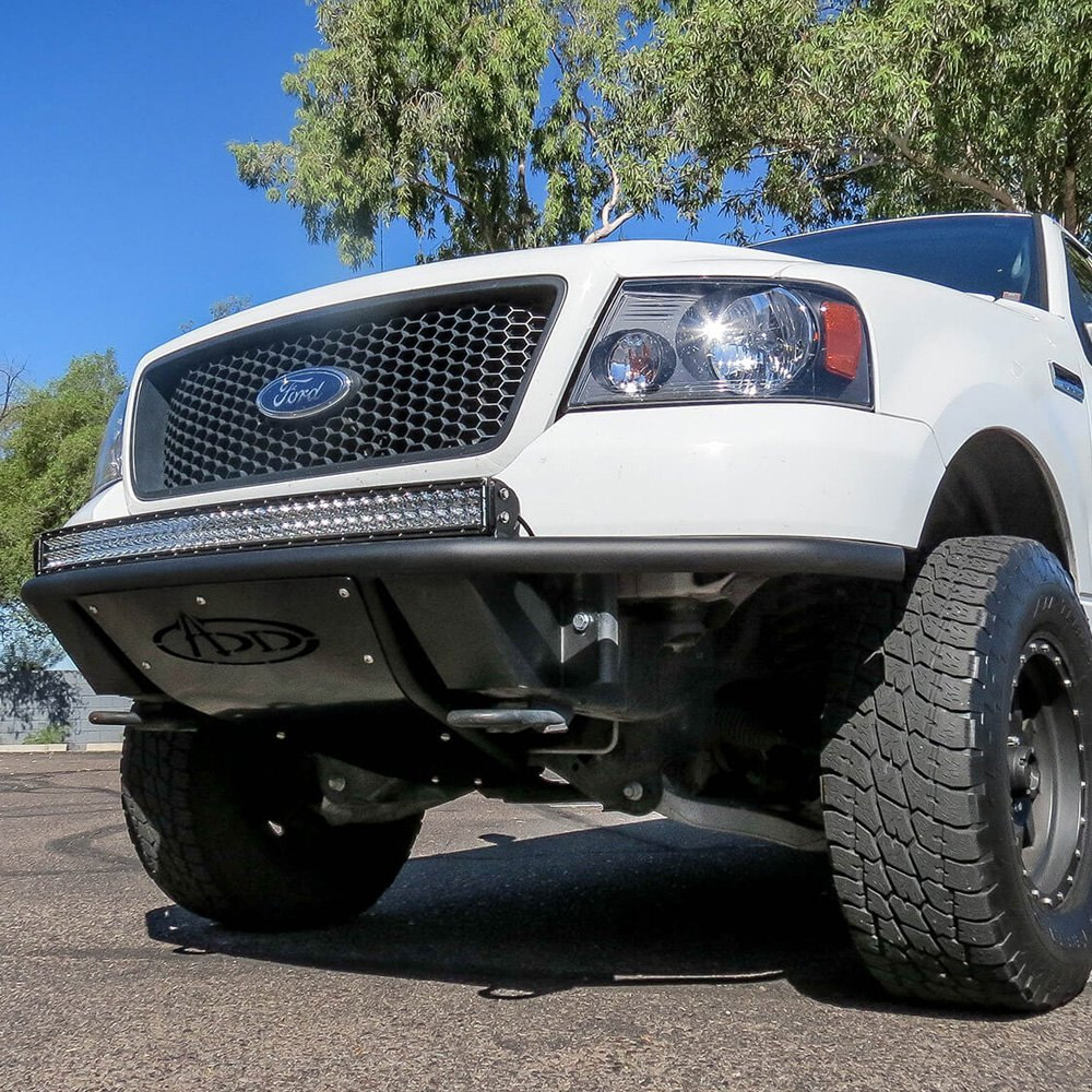 99 Ford F 150 Interior: Addictive Desert Designs®