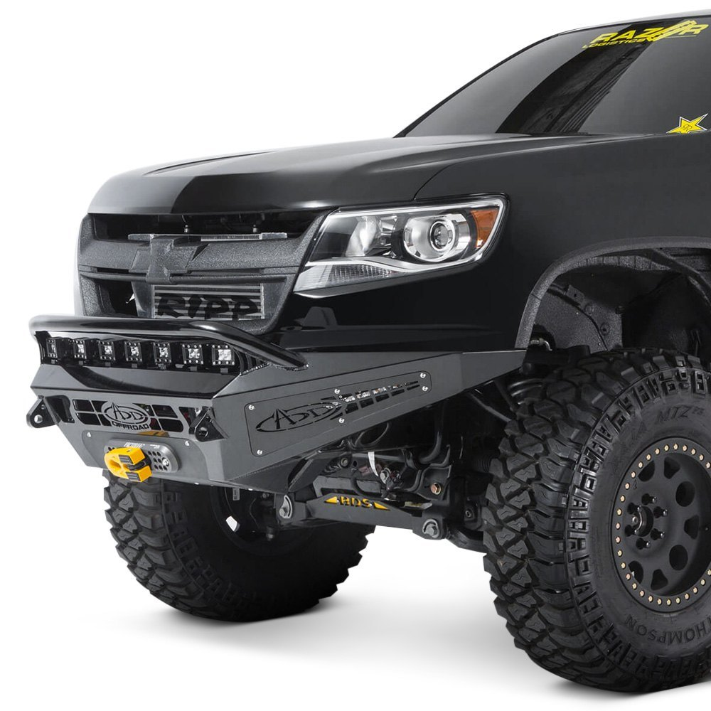 Black Zr2 Colorado: Addictive Desert Designs®