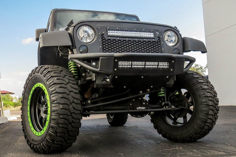 Addictive Desert Designs 174 Jeep Wrangler 2013 Venom