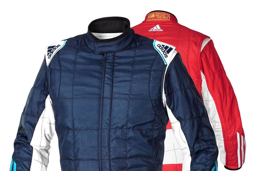 Dependiente Noticias Adelantar  Adidas™ | Racing Gear — CARiD.com