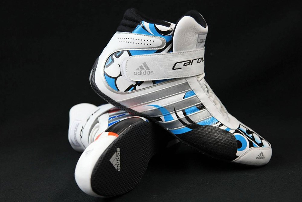 Alpinestars 2710112-72-6 Blue//White Size-6 Tech 1-T Shoes