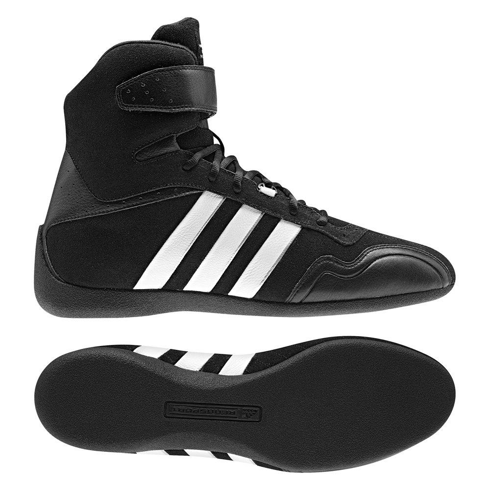 adidas® G21289/6 - Feroza Series Black 6 Racing Shoes