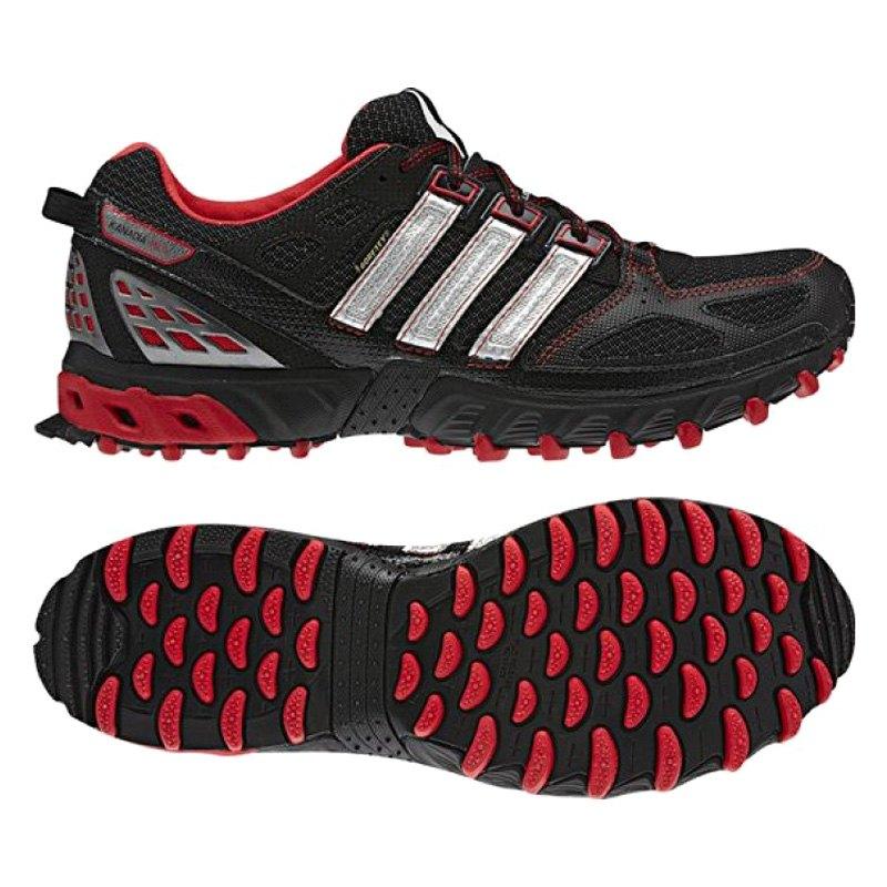 adidas 174 u42335 8 5 kanadia series shoes us 8 5 size