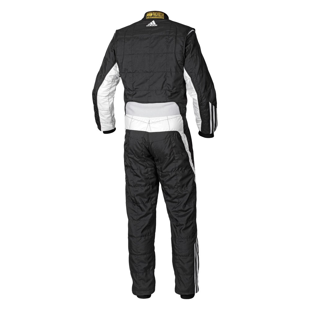 e0393169f129 Adidas® F92111 54 - ClimaCool Series Racing Suit