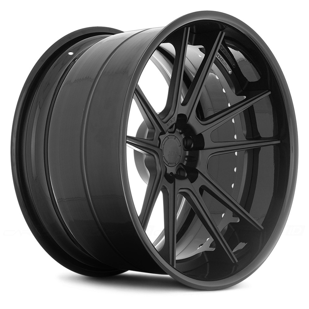 Adv 1 174 5 2 Deep Concave Wheels Custom Rims