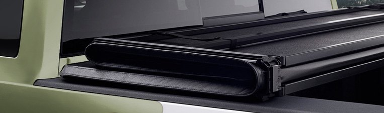 Tonneau Covers accessories