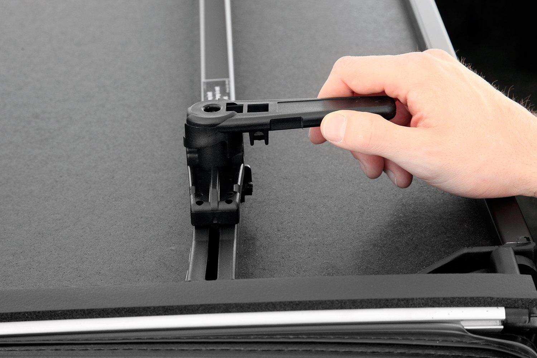 Advantage Truck Accessories 174 Toyota Tundra 2014 Hard Hat