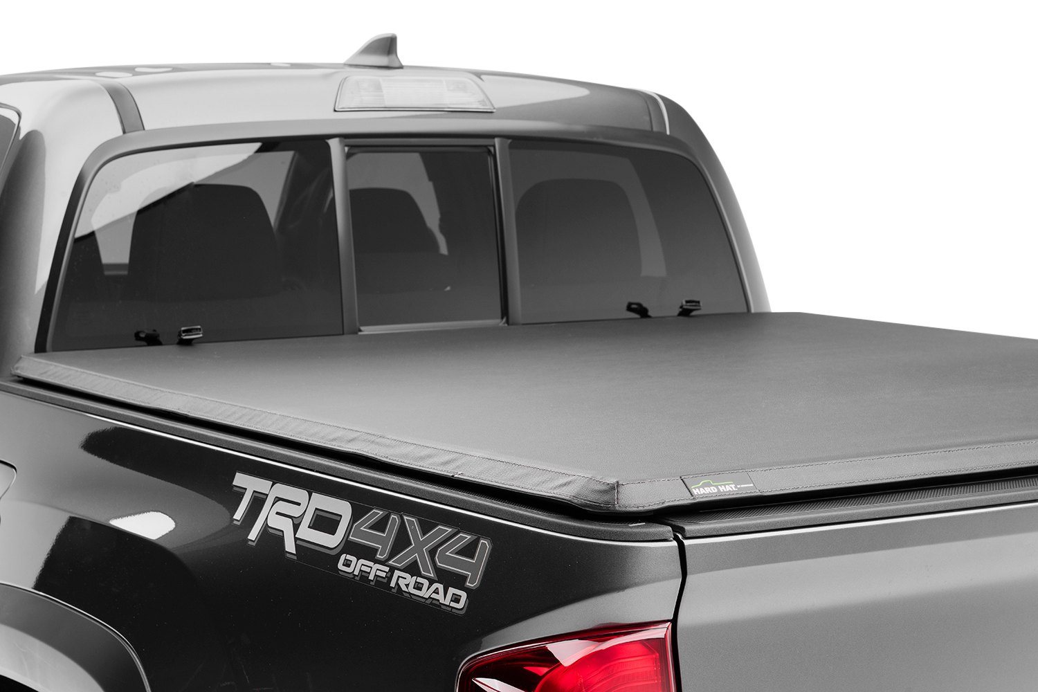 truck accessories hard hat tonneau cover design