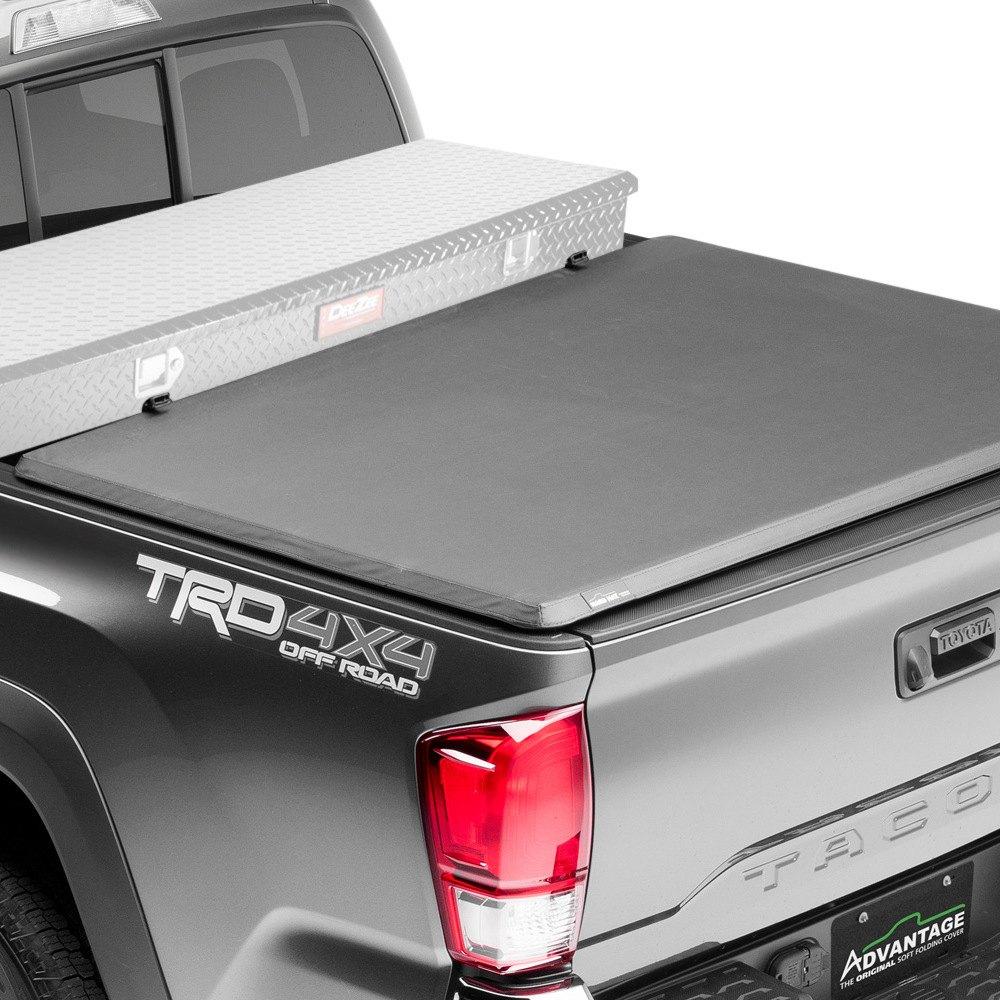 Advantage Truck Accessories® - GMC Sierra 2008-2010 Hard ...