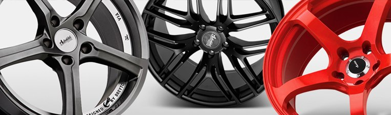 Advanti Wheels & Rims