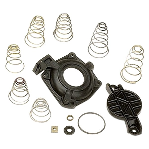 AED Performance® 5585 - Carburetor Vacuum Secondary Spring Tuning Kit with  Quick Change Kit