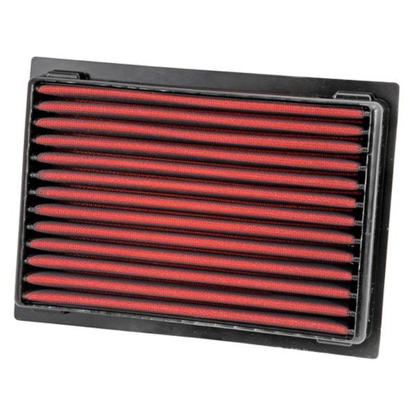 2001 Mazda Tribute Exterior: Mazda Tribute 2001-2004 DryFlow™ Panel Red Air Filter