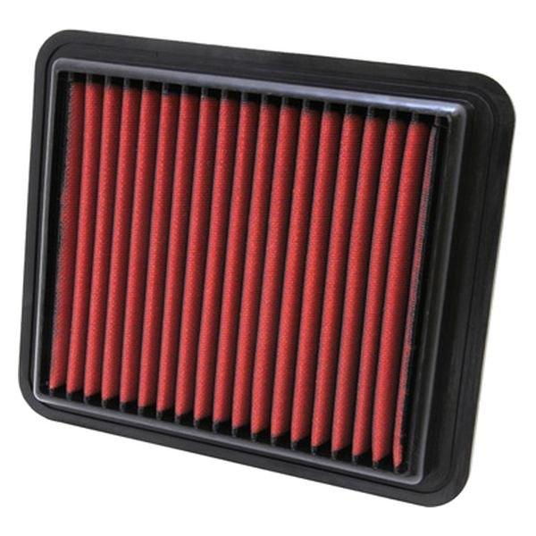 aem chevy malibu gas 2011 2012 dryflow panel red air filter. Black Bedroom Furniture Sets. Home Design Ideas