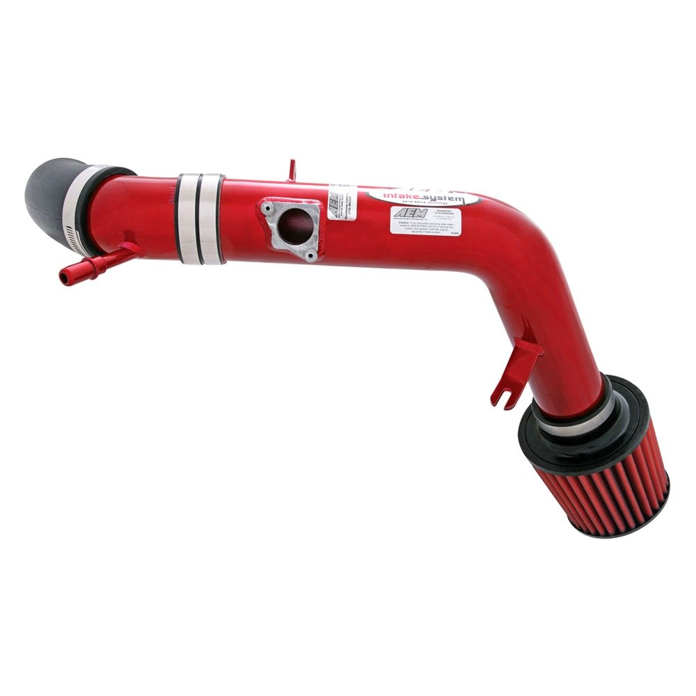 Aem Intake For Ralliart: Cold Air Intake System