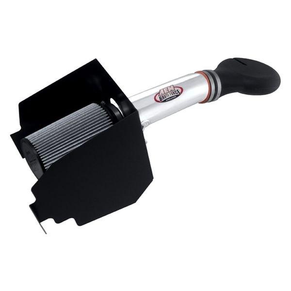aem dodge ram 1994 1996 brute force aluminum cold air intake system with red filter. Black Bedroom Furniture Sets. Home Design Ideas