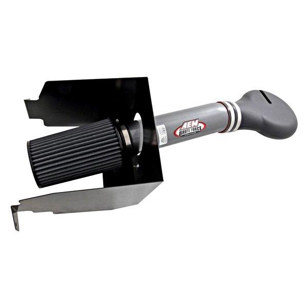 aem dodge ram 2000 brute force aluminum cold air intake system with red filter. Black Bedroom Furniture Sets. Home Design Ideas