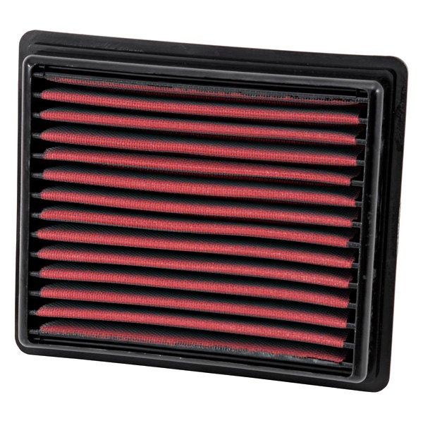 aem ford explorer sport 2002 dryflow panel red air filter. Black Bedroom Furniture Sets. Home Design Ideas