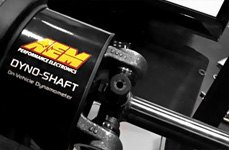 AEM® - Dyno-Shaft Pro Series On-Vehicle Dynamometer