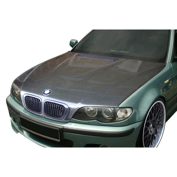 For BMW M3 2004-2006 Aero Function 107414 AF-1 Style