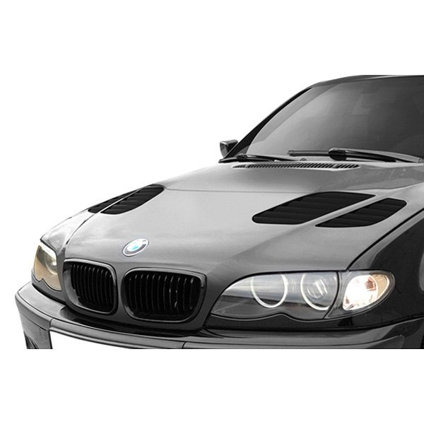 For BMW 330i 2002-2005 Aero Function 108918 AF-2 Style