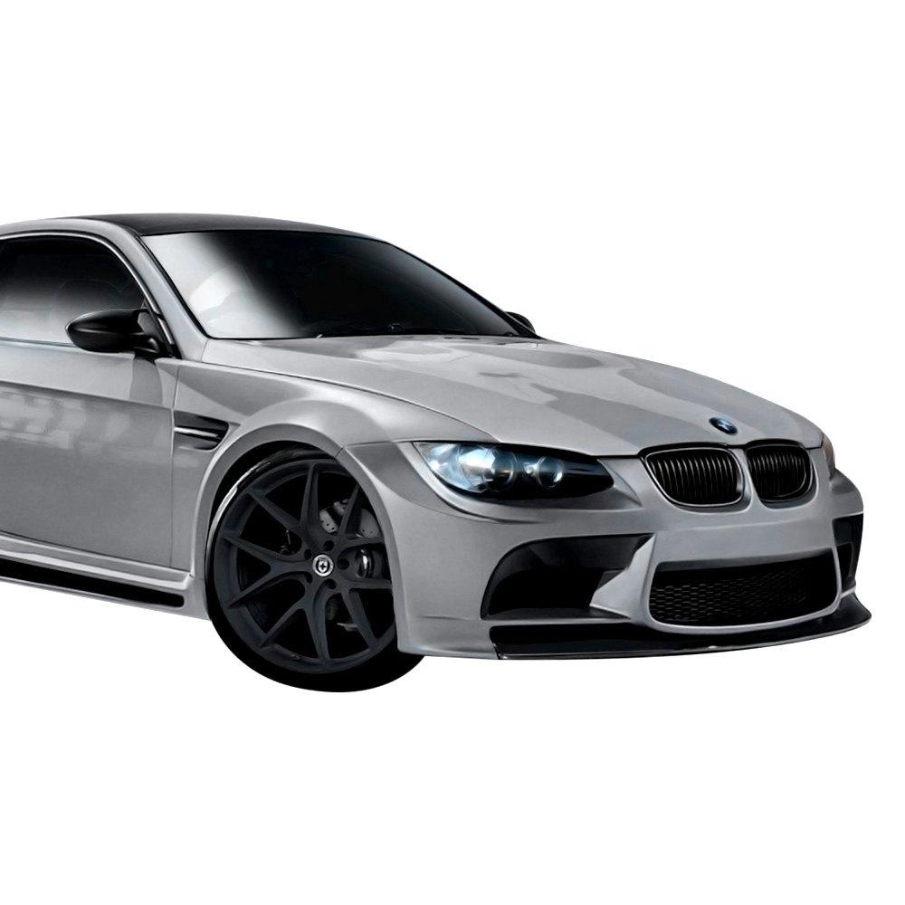 BMW M3 Coupe 2010 AF-5 Style Fiberglass