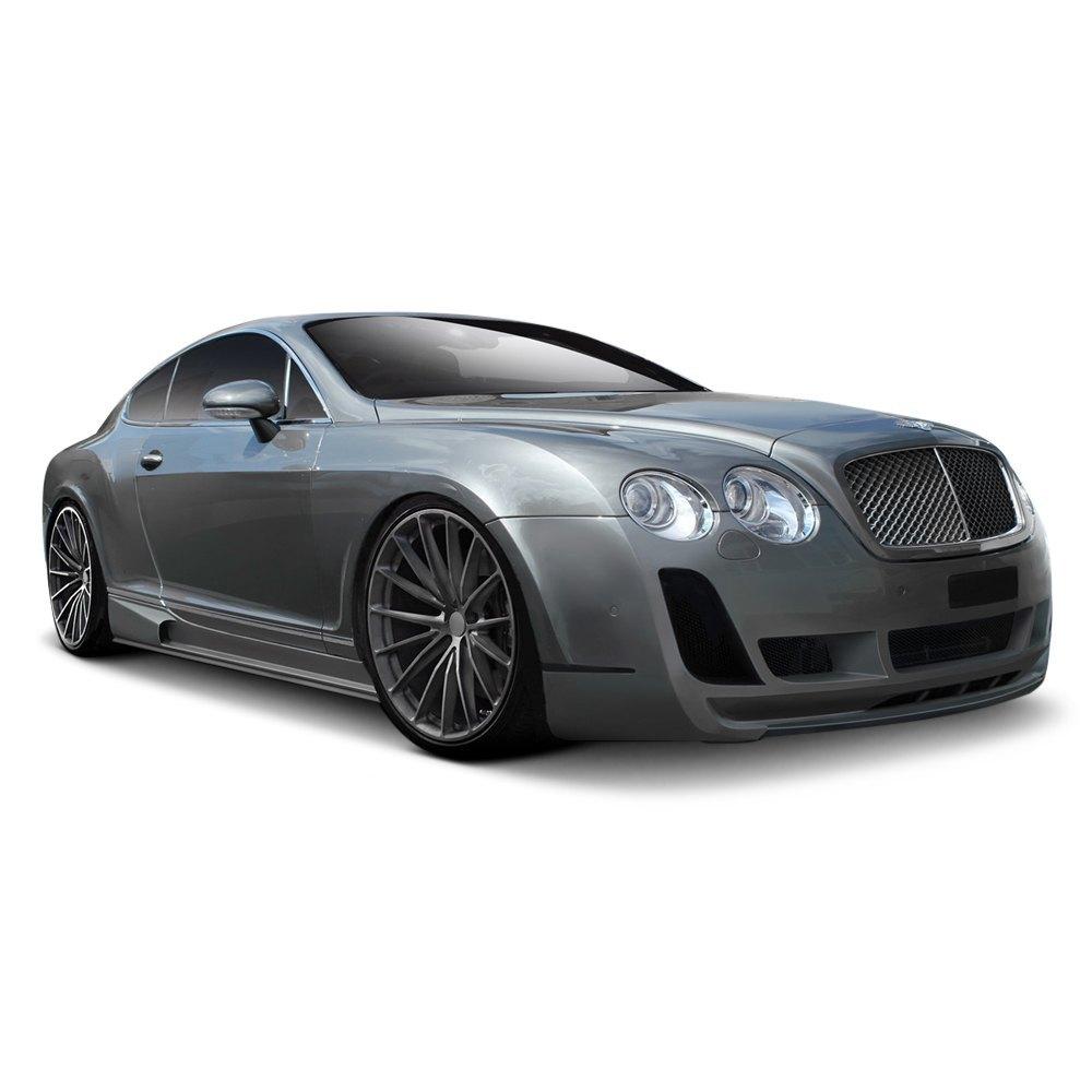 Bentley 2010: Bentley Continental GT / GTC 2010 AF-2